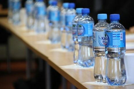swiss water five euros