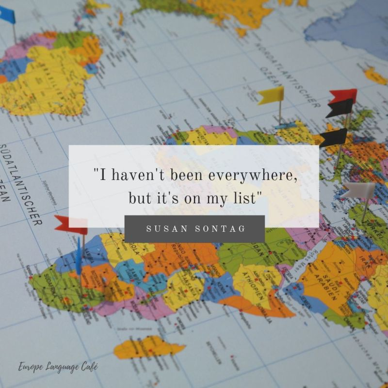 travel quotes i haven't been everywhere