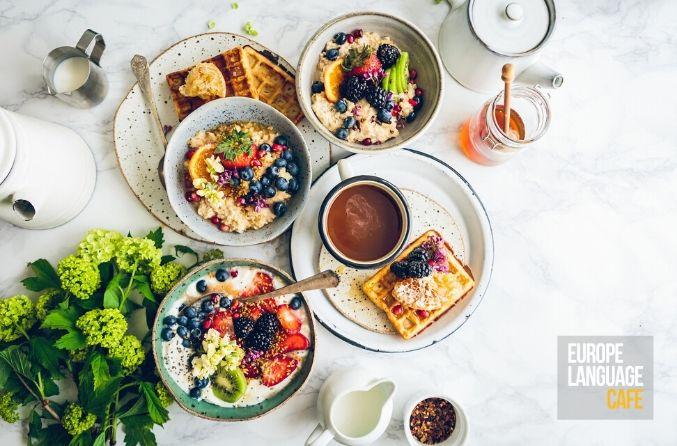 Quiz – European Breakfast