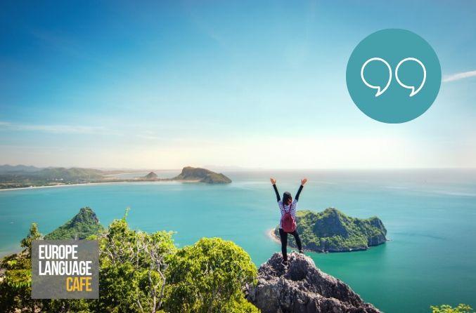 Top 20 Best Travel Quotes