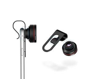 smart phone lens