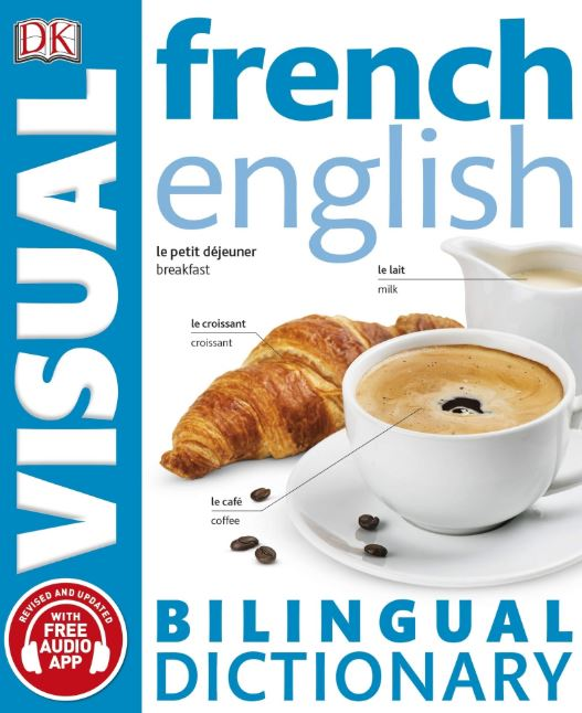 bilingual dictionary gifts for language lovers