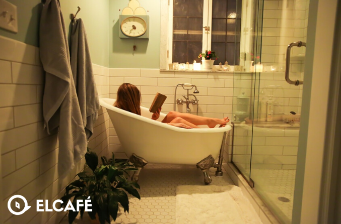 How Important Is It To Self Care Whilst At Home?