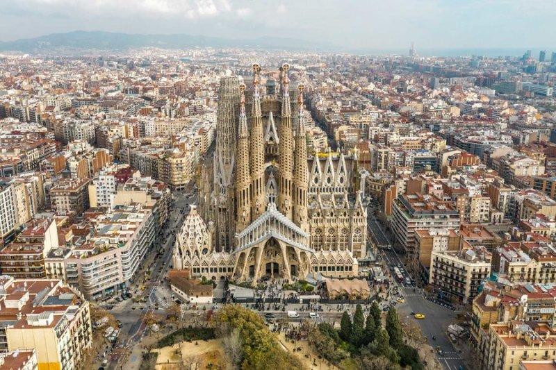 Top 10 Beautiful Cities in Spain