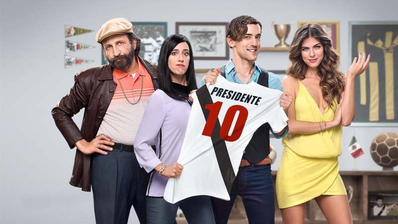10 Best Spanish Language Shows on Netflix to Watch in 2021