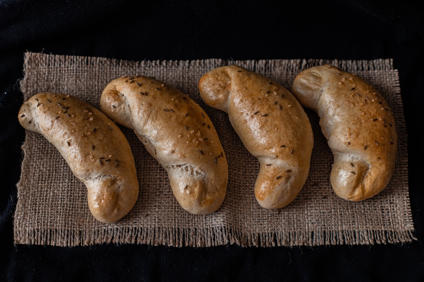 European Breads - Test Your Knowledge