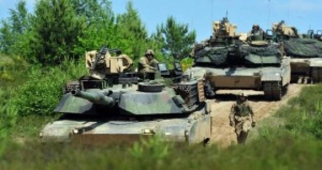 NATOPolandtroops