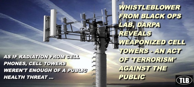 Image result for dangerous cell towers