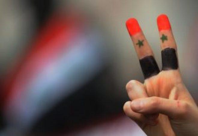 syriapeace