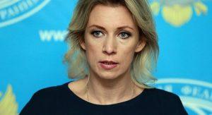 mariasakharova