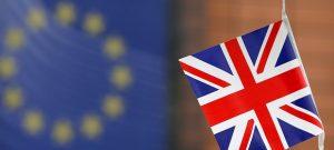 BrexitEUflagUKflag