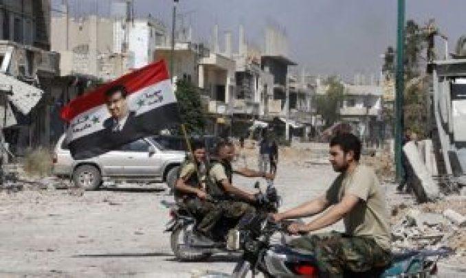 Syriaguysonbikes