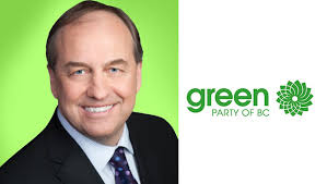 AndrewWeaverBCGreenParty