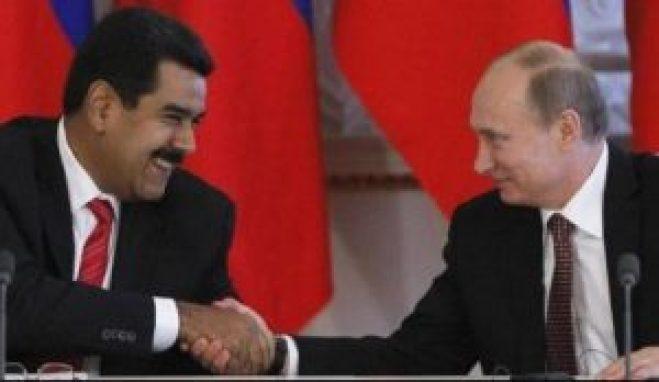 2017.11.15 - Maduro Putin_0