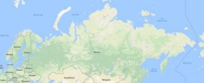 RussiaArcticRoute
