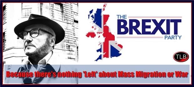 Image result for george galloway brexit