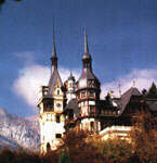 bran castle with Dracula tour