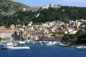 Adriatic Island Cruise & Croatian Land Tour