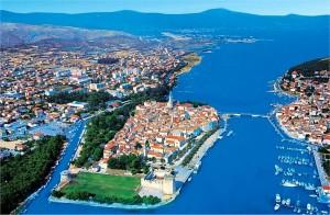 Trogit-harbour