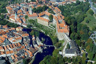 Czech Heritage Towns