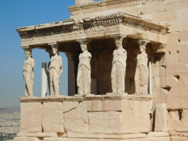 Athens Short Tour