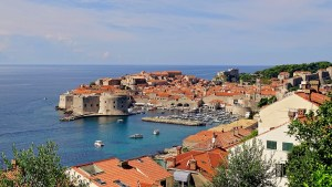Dubrovnik to Zagreb 5 Day Tour