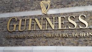 Irish Pub Tour
