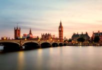 great britain tours