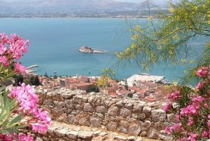 3 Day Tour to Mycenae, Olympia and Delphi