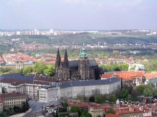 Golden Prague Short Vacation