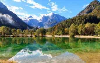 Slovenia Tourism