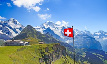 Tours of Switzerland