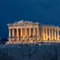 Top 15 Destinations on a Greek Vacation