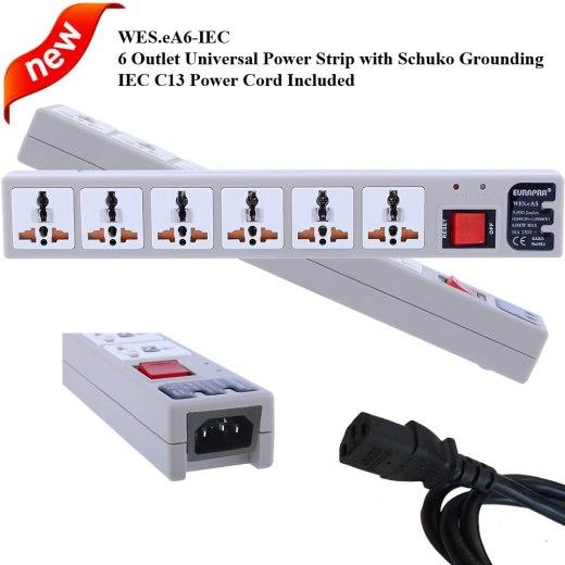 WES-eA6-IEC