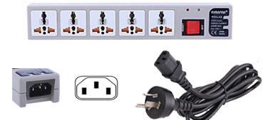 eA5 IEC 116