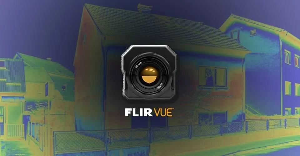 flir-vue-warmte-camera-hittegevoelig-sensoren