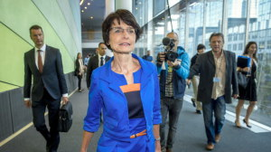Marianne Thyssen. PHOTO: © European Union 2014