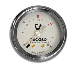 manometer Ascaso