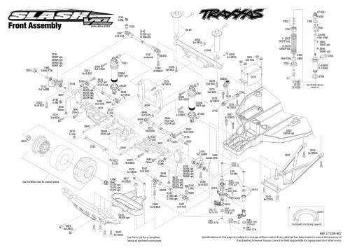 small resolution of wiring traxxas diagram m wiring diagram post traxxas slash 2wd diagram wiring diagram img traxxas slash