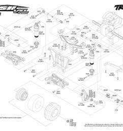 wiring traxxas diagram m wiring diagram expert traxxas slash 2wd parts manual traxxas slash 2wd diagram [ 3150 x 2250 Pixel ]