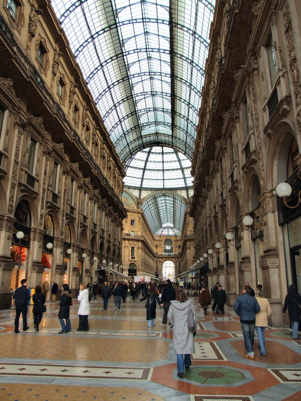 Citytrip Milaan bezoeken Mode n bezienswaardigheden