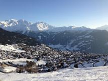 Verken Verbier Voor Wintersport In Zwitserland Wallis