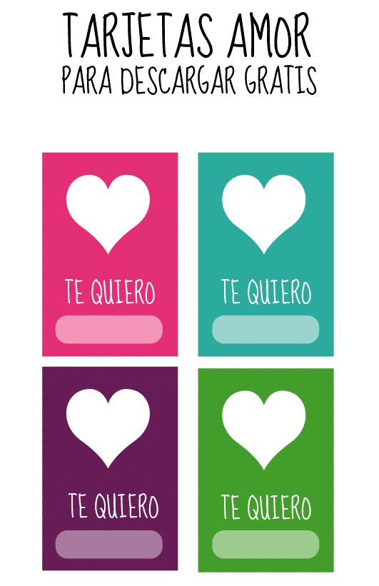 Cupones San Valentin Dia Con De De Amor