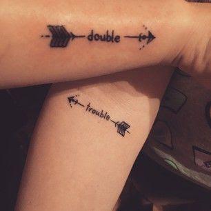 20 Tatuajes Originales Para Compartir Con Tus Mejores Amigos Ocio