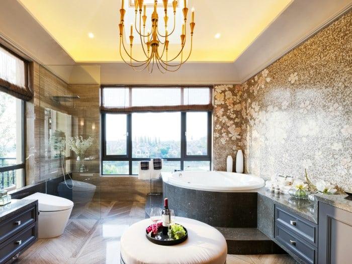 Ideas para renovar un cuarto de bao  Decoracion en el hogar