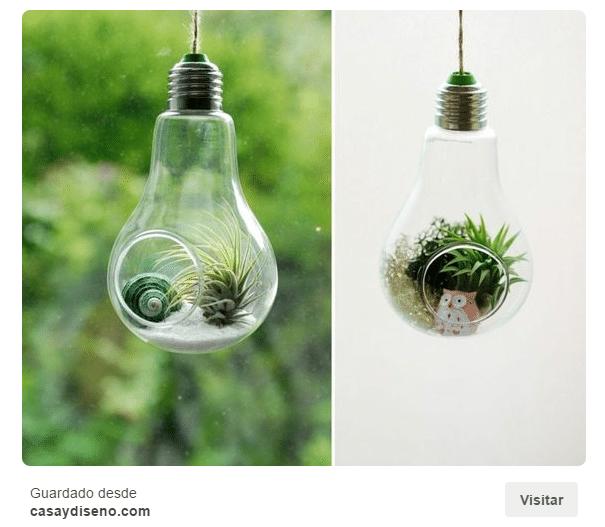 Bombillas Las mejores ideas del elemento decorativo