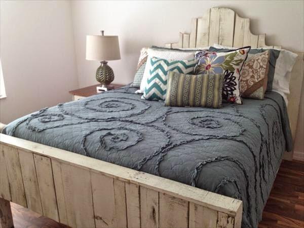 15 Piezas inspiradoras de mobiliario reciclado hecho con