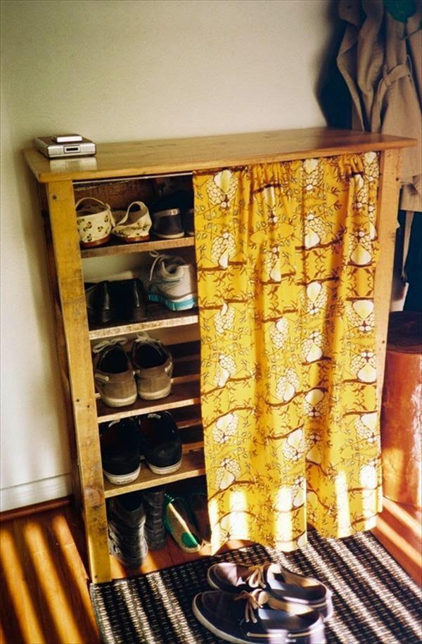Piezas inspiradoras de mobiliario reciclado hecho con