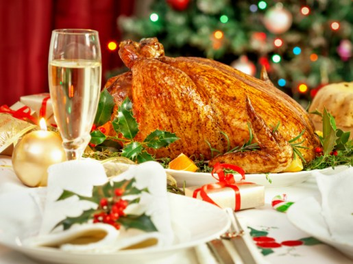 cena nochebuena navidad