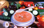 Gazpacho, spanish recipies
